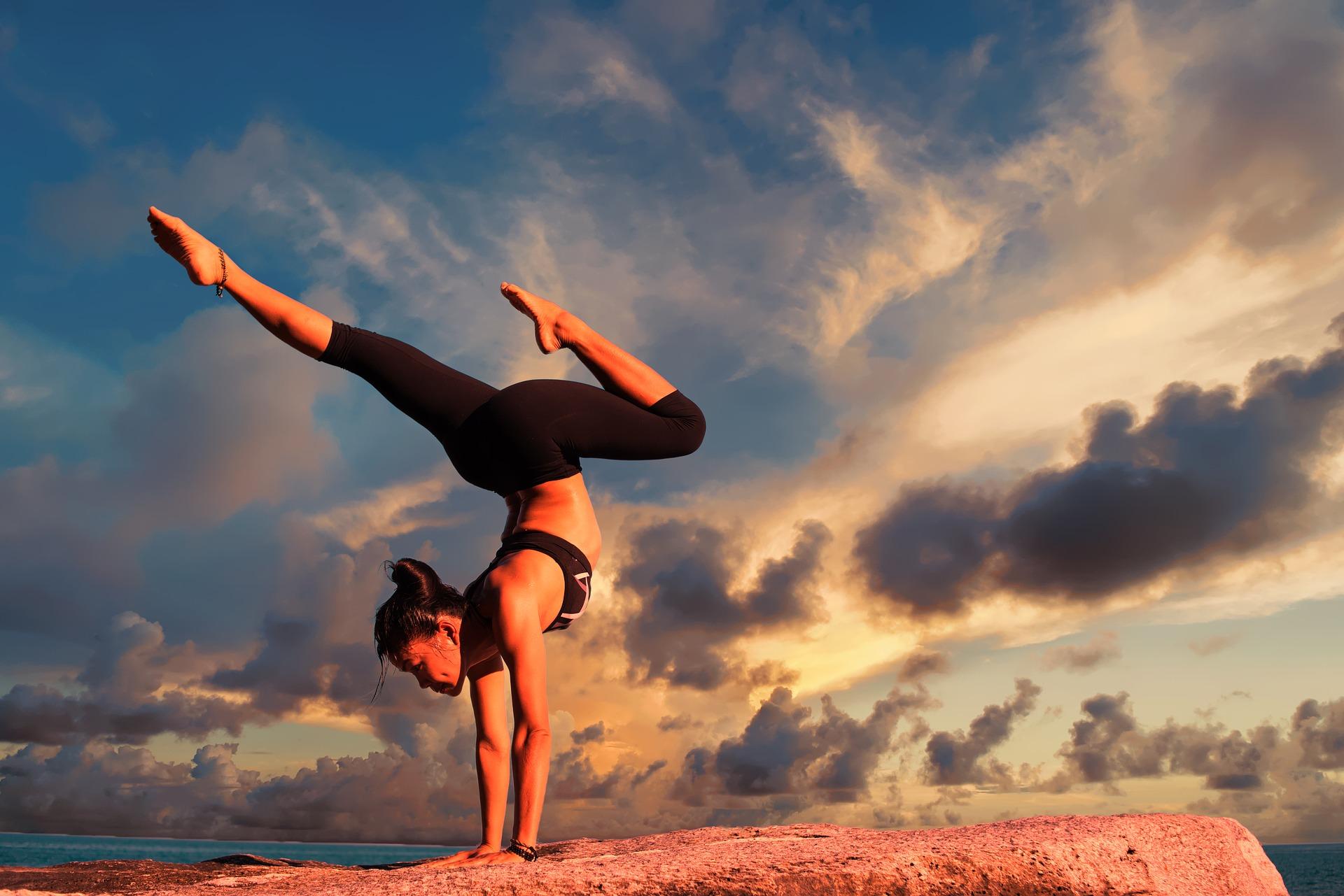 Teaching a Yoga Class Phase 1 – Orientation: